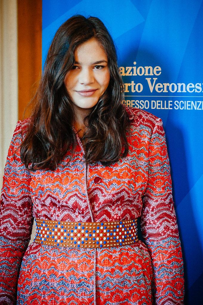 Teresa Missoni